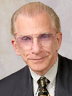 Leonard A. McCue
