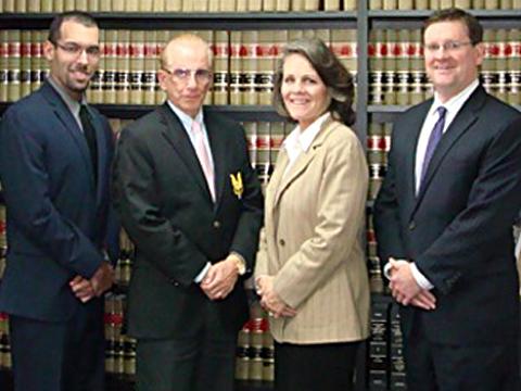 Q Legal Staff