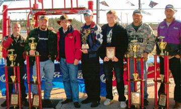 Race Team 2011