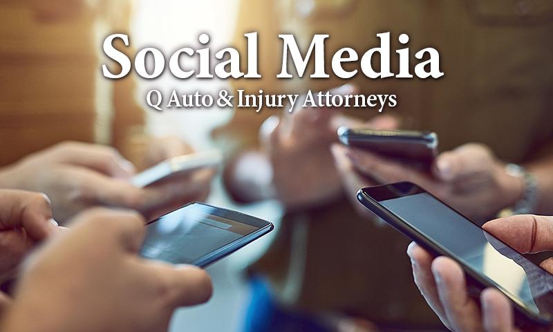 Q Tips - Social Media