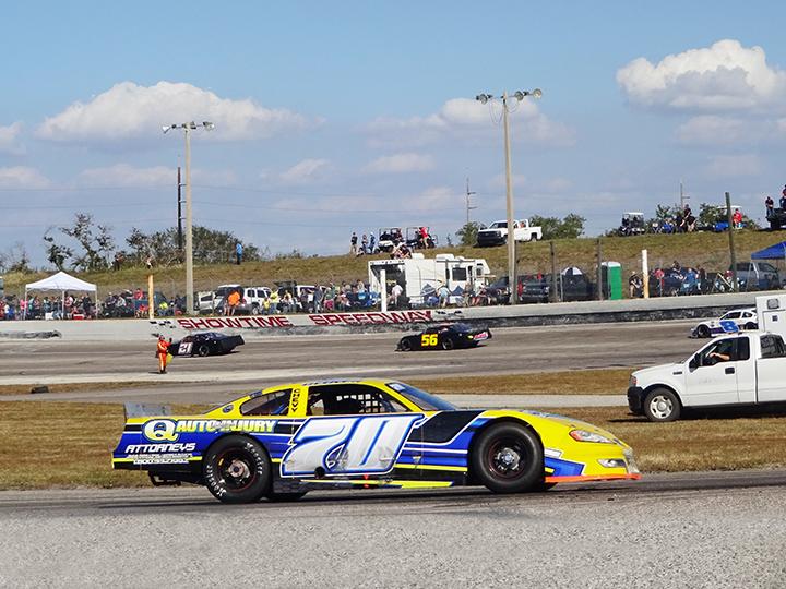 Q Motorsports 1322