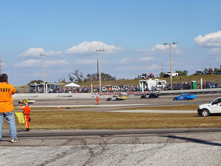 Q Motorsports 1323