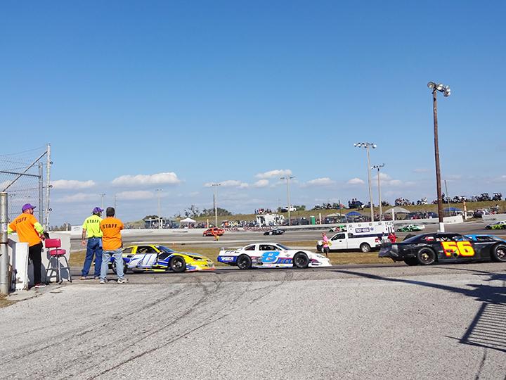 Q Motorsports 1330