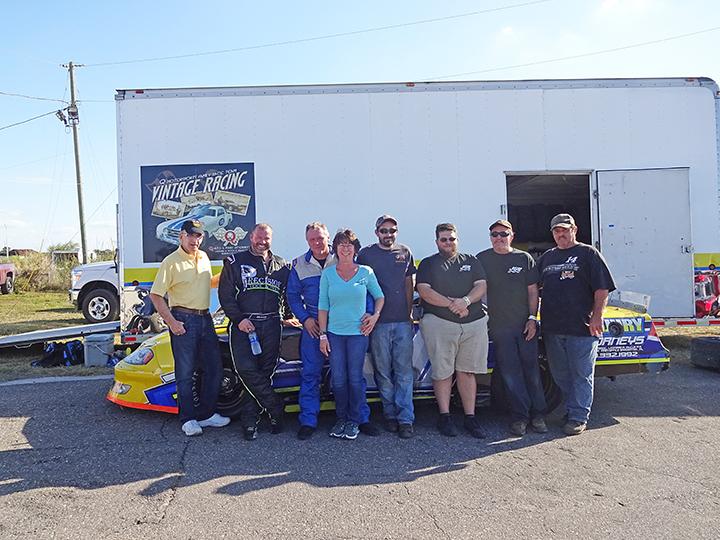 Q Motorsports 1334