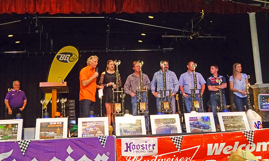 Super Late Model Awards