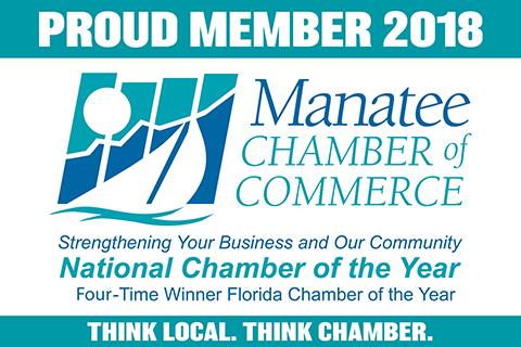 Manatee Chamber Member 2018