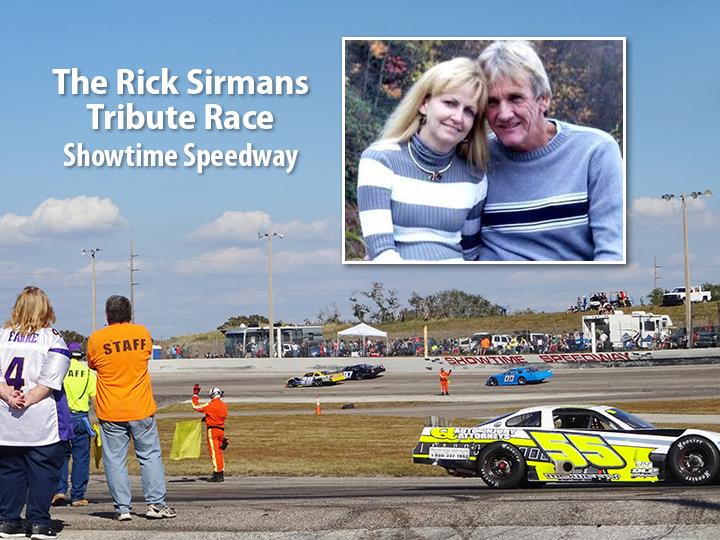 Q Motorsports 1324 Kim & Rick