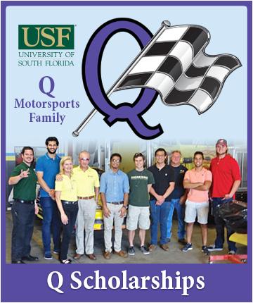 Q Scholarships