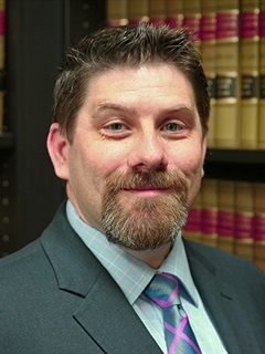 Shawn A. Goforth, Esq.