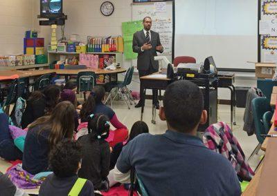 The Great American Teach-In – Attorney Izquierdo
